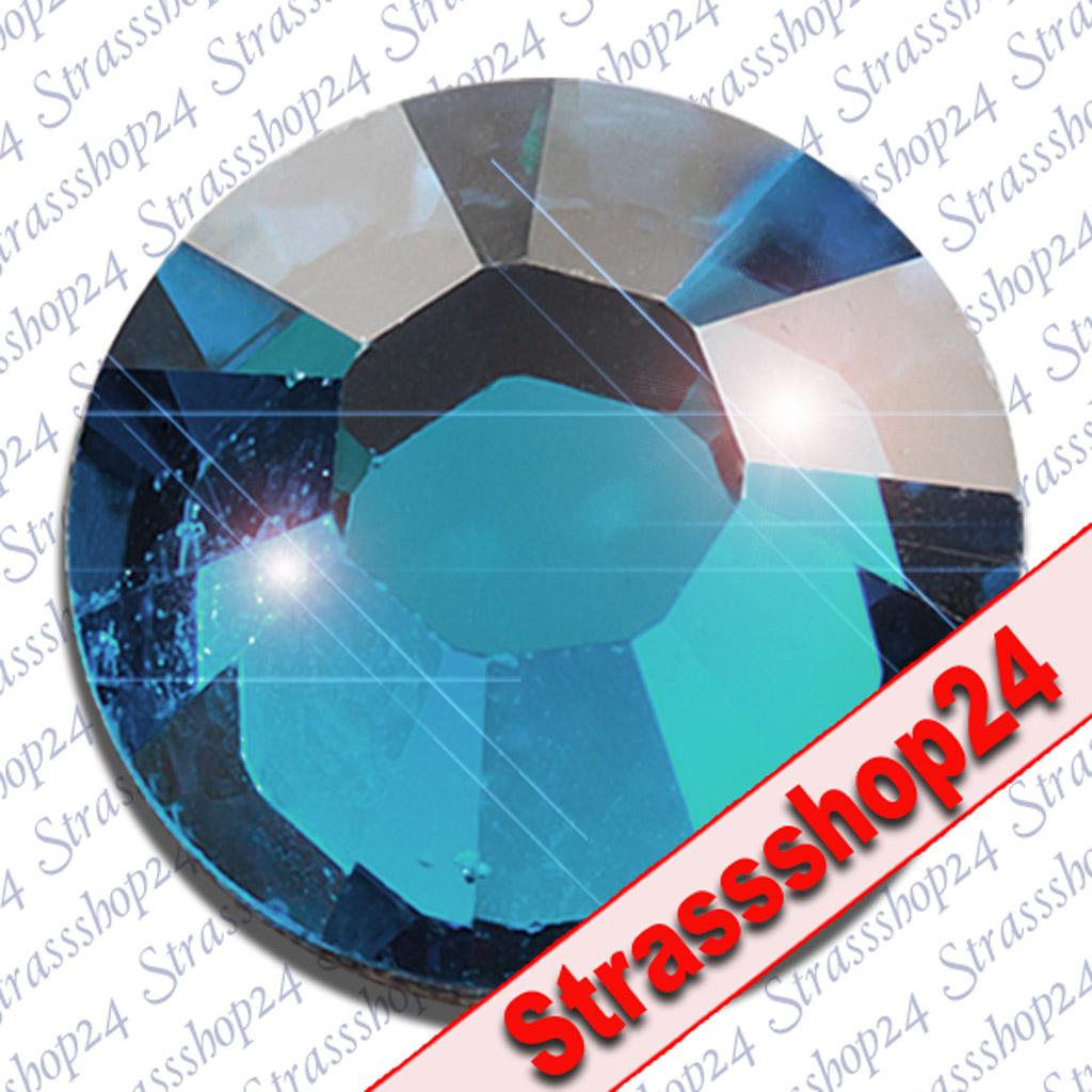 Strass Steine Hotfix Swarovski® CAPRI SS12 Ø3,2mm