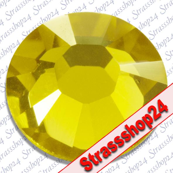 Strass Steine Hotfix Swarovski® KHAKI SS6 Ø2,0mm