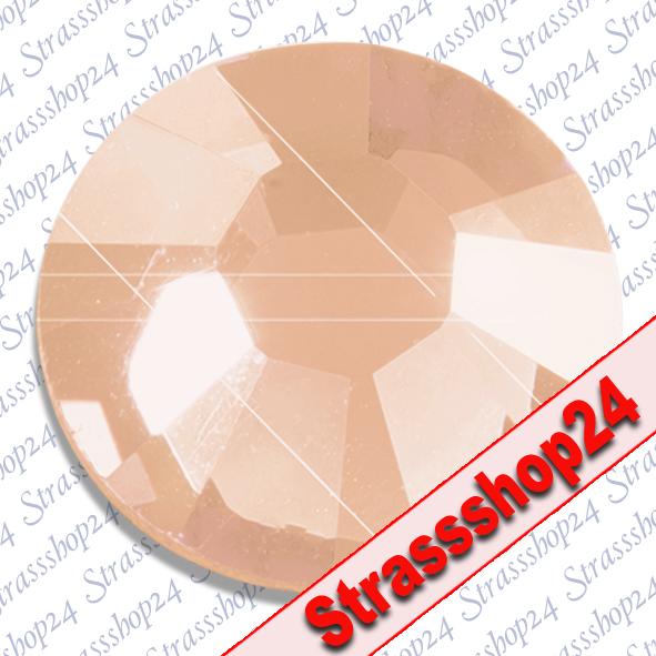 Strass Steine Hotfix Swarovski® SILK SS6 Ø2,0mm