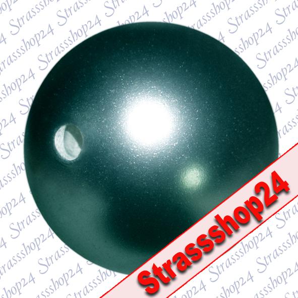 Crystal Pearls Swarovski® TAHITIAN Ø12mm