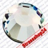 Strass Steine Hotfix PRECIOSA Crystals CRYSTAL SS8 Ø2,4mm