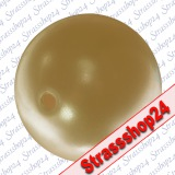 SWAROVSKI ELEMENTS Crystal GOLD Pearl 10 mm