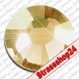 Strass Steine No Hotfix Swarovski® GOLDEN SHADOW SS5 Ø1,8mm