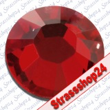 Strass Steine Hotfix Swarovski® SCARLET SS5 Ø1,8mm