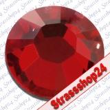 Strass Steine No Hotfix Swarovski® INDIAN SIAM SS3 Ø1,4mm