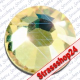 Strass Steine Hotfix PRECIOSA Crystals JONQUIL SS20 Ø4,7mm