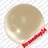 SWAROVSKI ELEMENTS Crystal LIGHT GOLD Pearl 12 mm (large hole)