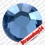 Strass Steine No Hotfix Swarovski® MONTANA SS3 Ø1,4mm