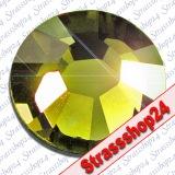 Strass Steine No Hotfix Swarovski® OLIVINE SS16 Ø3,9mm
