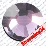 Strass Steine No Hotfix Swarovski® TANZANITE SS10 Ø2,8mm