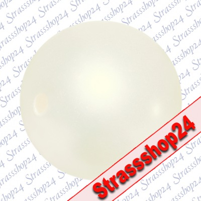 SWAROVSKI ELEMENTS Crystal CREAM Pearl 10 mm (large hole)