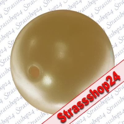 Crystal Pearls Swarovski® GOLD Ø12mm