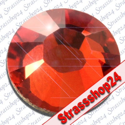 Strass Steine No Hotfix Swarovski® HYACINTH SS10 Ø2,8mm