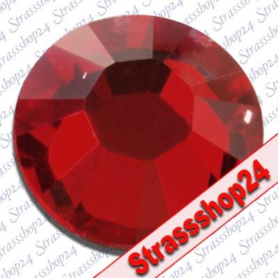 Strass Steine Hotfix Swarovski® INDIAN SIAM SS6 Ø2,0mm