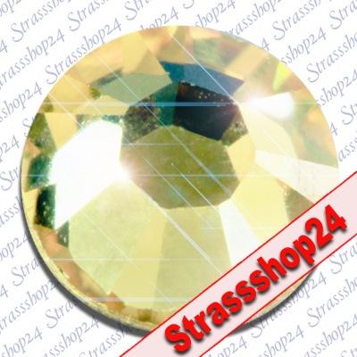 Strass Steine No Hotfix Swarovski® JONQUIL SS12 Ø3,2mm