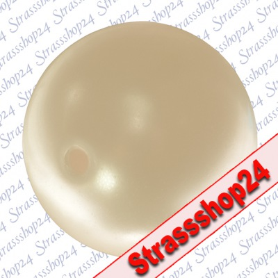 SWAROVSKI ELEMENTS Crystal LIGHT GOLD Pearl 3mm