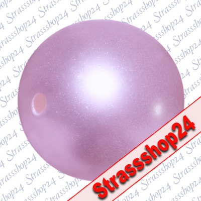 SWAROVSKI ELEMENTS Crystal POWDER ROSE Pearl 5 mm
